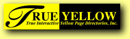 True Yellow Pages®